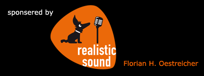 realistic sound